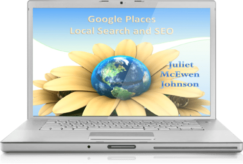 Google Places Workshop