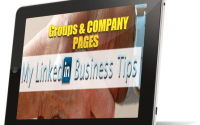 Did You Know LinkedIn Company Pages Could Do This?